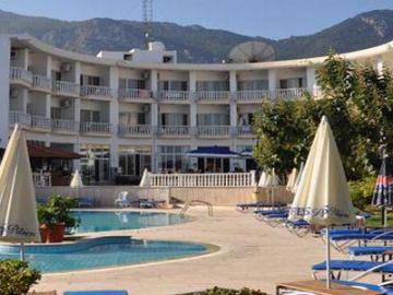 Sempati Club Hotel *** Lapta