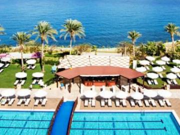 Merit Park Hotel & Casino ***** Kyrenia