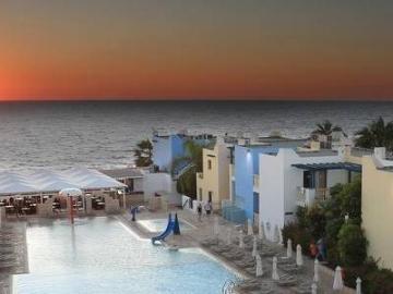 Hotel Eleni Holiday Village, Paphos ****